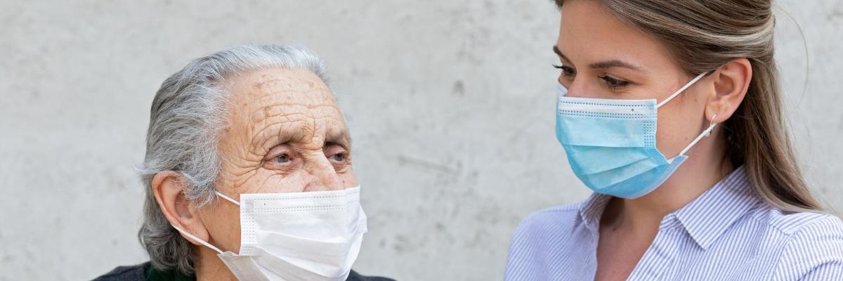 senior care in montreal