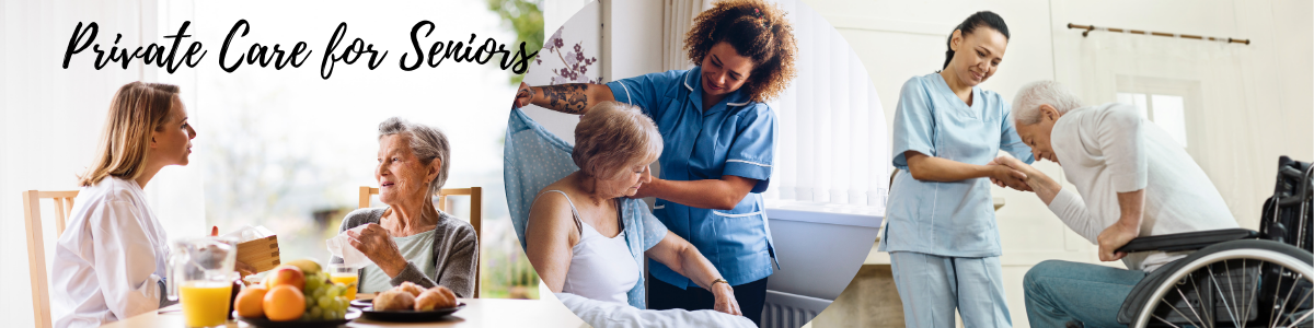 private caregiver services montreal