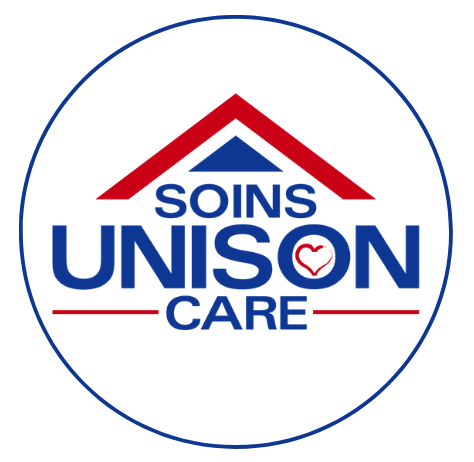 unison care logo-danielle foley