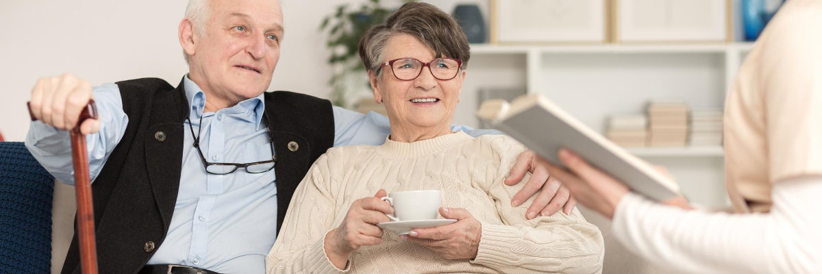 private caregiver services for seniors in residence