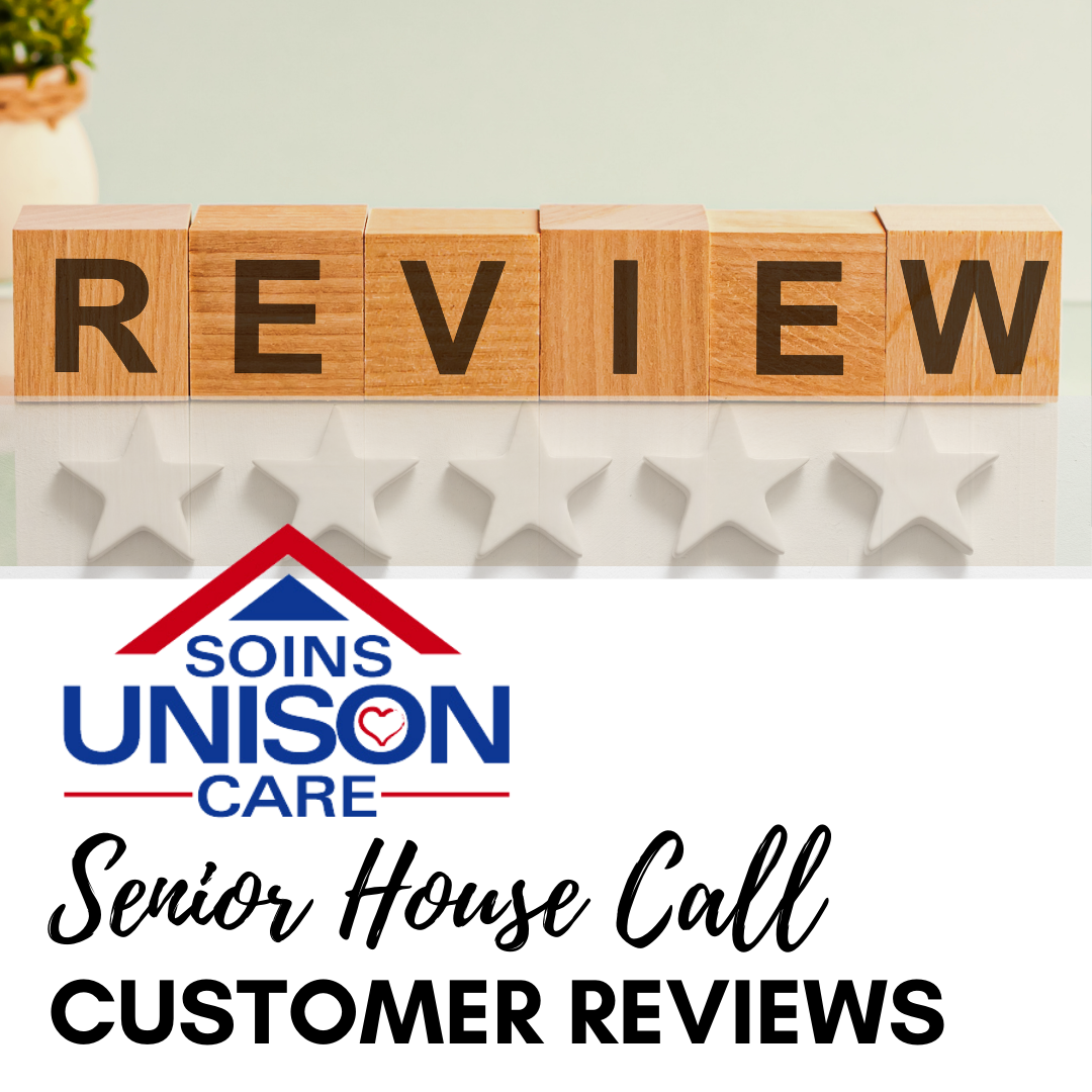 unison care care customer review